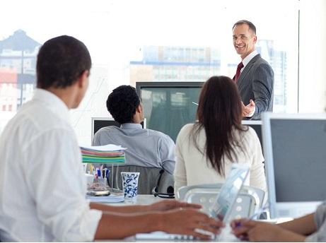 Competitive Intelligence pentru Senior & Top Management