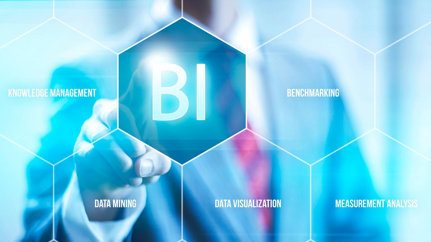 Intelligence defensiv pentru companii