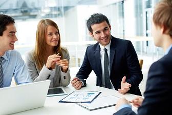 Business/Competitive Intelligence in activitatea de protocol si eticheta in afaceri
