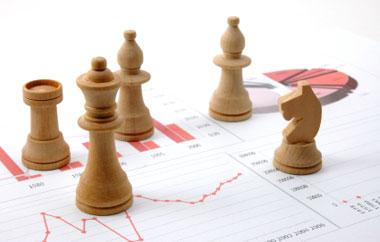 Proiectia afacerilor intr-o lume a riscurilor globale si regionale